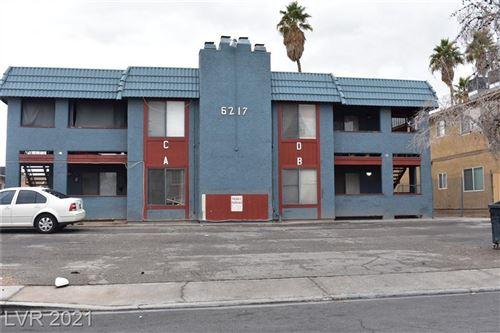 Photo of 6217 Bellota Drive, Las Vegas, NV 89108 (MLS # 2263128)