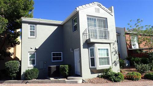 Photo of 704 Tam O Shanter, Las Vegas, NV 89109 (MLS # 2266128)
