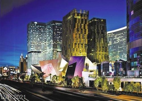 Photo of 3722 South Las Vegas Boulevard #1509, Las Vegas, NV 89158 (MLS # 2307128)