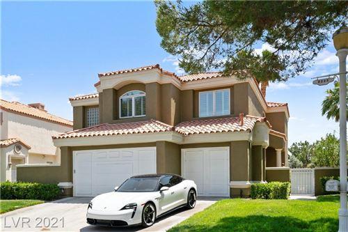 Photo of 8225 Crow Valley Lane, Las Vegas, NV 89113 (MLS # 2314128)