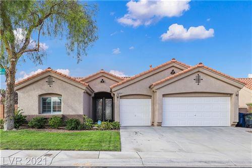 Photo of 4056 Bottiglia Avenue, Las Vegas, NV 89141 (MLS # 2334128)