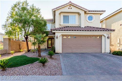 Photo of 10929 Dornoch Castle Street, Las Vegas, NV 89141 (MLS # 2341128)