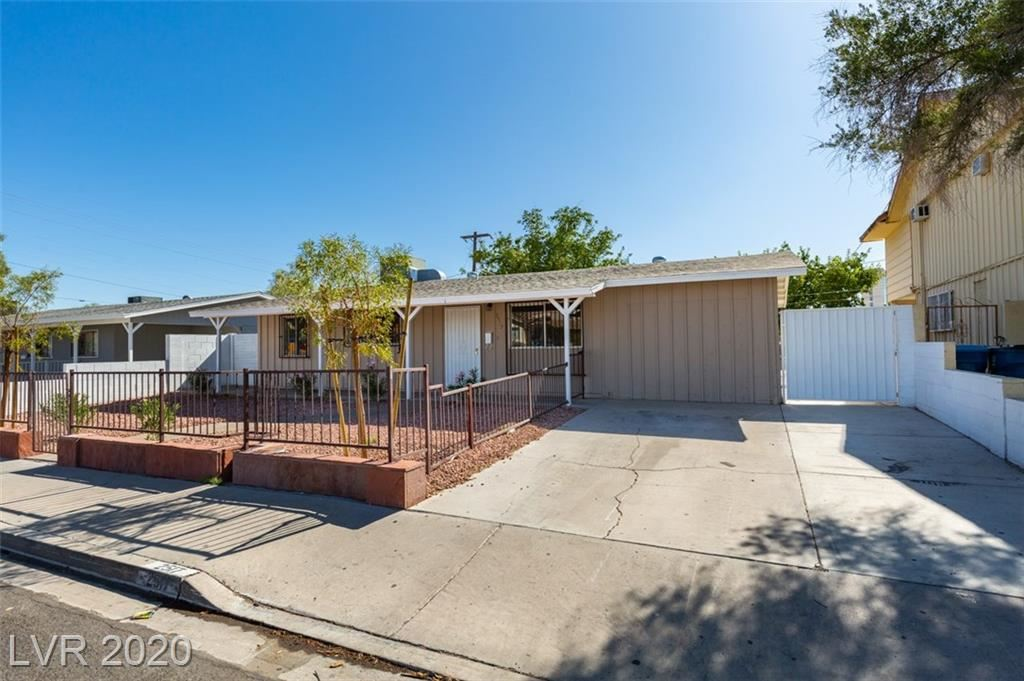 Photo of 2517 RICHFIELD Boulevard, Las Vegas, NV 89102 (MLS # 2207128)