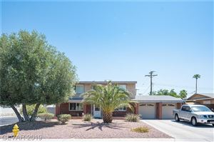 Photo of 236 CATALINI Street, Las Vegas, NV 89107 (MLS # 2128129)