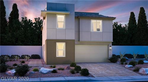 Photo of 10788 LOST ARK Avenue, Las Vegas, NV 89129 (MLS # 2167129)