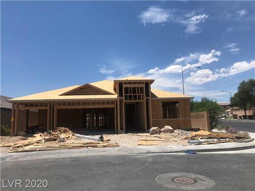 Photo of 6391 Regina Ridge, Las Vegas, NV 89149 (MLS # 2206129)
