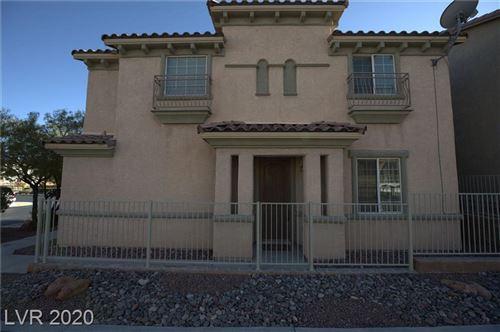 Photo of 9887 Twilight Walk Avenue, Las Vegas, NV 89149 (MLS # 2251129)