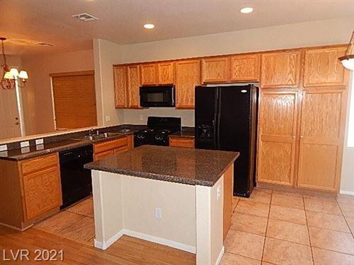 Photo of 8300 APPLE SPICE Street, Las Vegas, NV 89143 (MLS # 2285129)