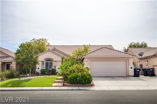 Photo of 2505 Old Town Drive, North Las Vegas, NV 89031 (MLS # 2344129)