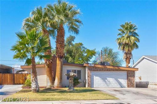 Photo of 105 South Mallard Street, Las Vegas, NV 89107 (MLS # 2345129)
