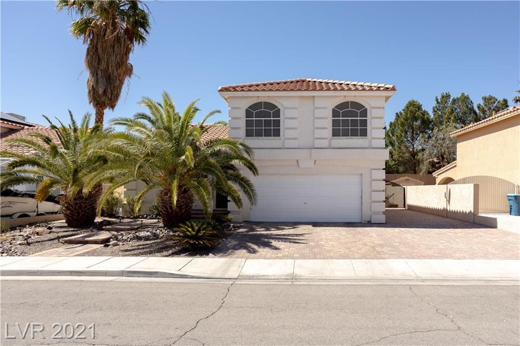 Photo of 1467 Silver Point Avenue, Las Vegas, NV 89123 (MLS # 2300129)