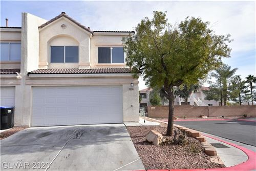Photo of 3220 DRAGON FLY Street, North Las Vegas, NV 89032 (MLS # 2167130)