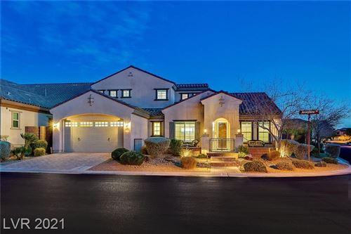 Photo of 2936 Josephine Drive, Henderson, NV 89044 (MLS # 2274130)