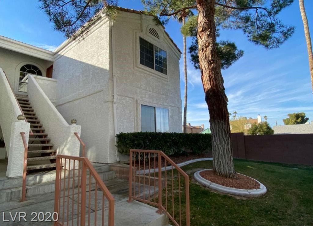 Photo of 1800 EDMOND Street #APT 245, Las Vegas, NV 89146 (MLS # 2159130)