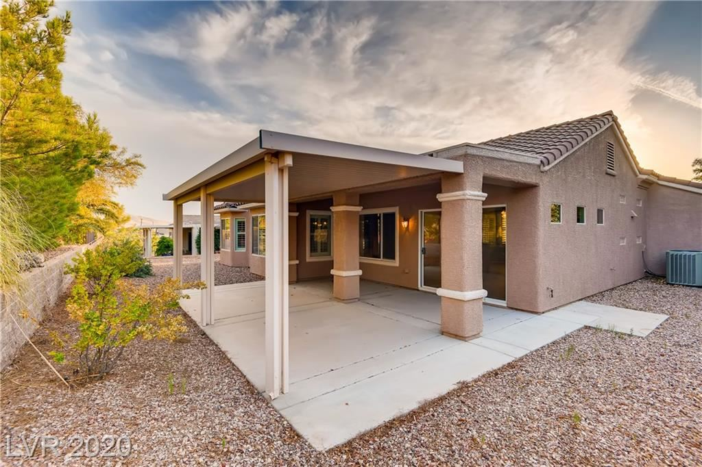 Photo of 2130 Colvin Run Drive, Henderson, NV 89052 (MLS # 2207130)