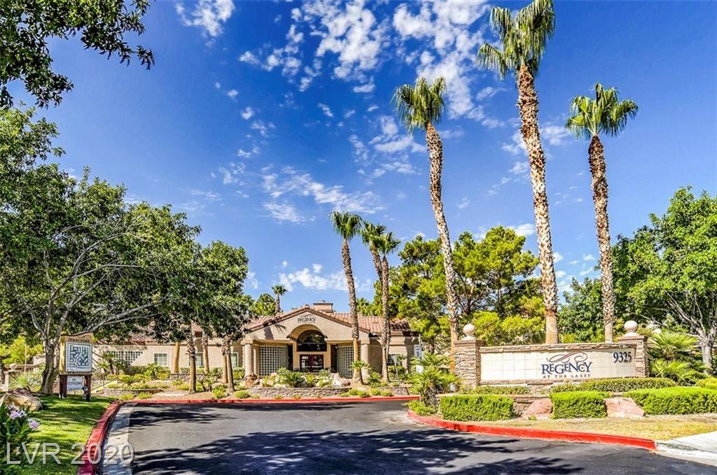 Photo of 9325 Desert Inn Road #226, Las Vegas, NV 89117 (MLS # 2217130)