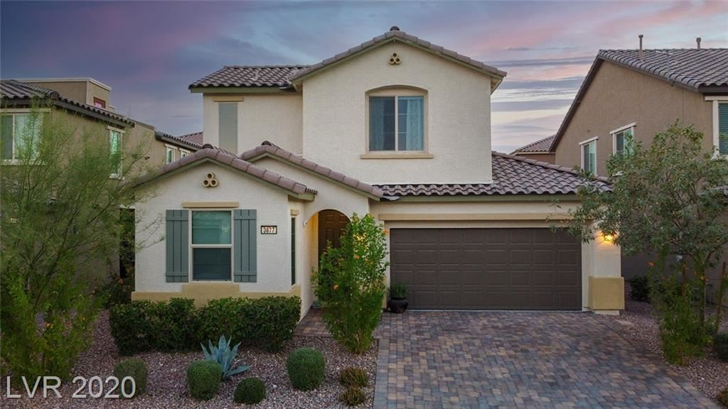 Photo of 3877 Fairway Ridge Avenue, Las Vegas, NV 89141 (MLS # 2250130)