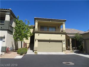 Photo of 7848 SOLID HORN Court, Las Vegas, NV 89149 (MLS # 2114131)