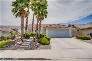 Photo of 163 CHANNEL Drive, Henderson, NV 89002 (MLS # 2115131)