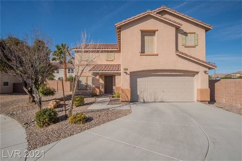 Photo of 8741 Cave Junction Court, Las Vegas, NV 89131 (MLS # 2270131)