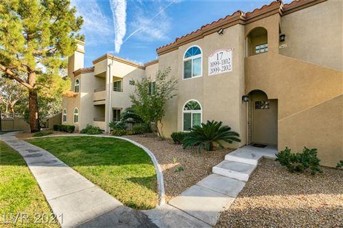 Photo of 3145 East Flamingo Road #1100, Las Vegas, NV 89121 (MLS # 2344131)