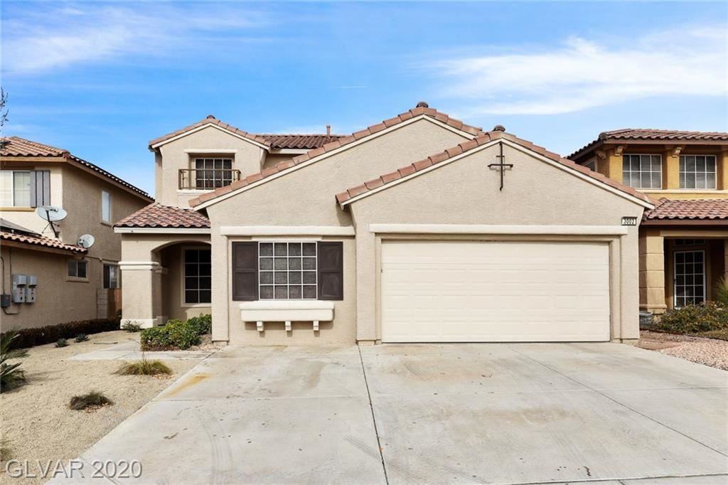 Photo of 3002 PASEO HILLS Way, Henderson, NV 89052 (MLS # 2169131)