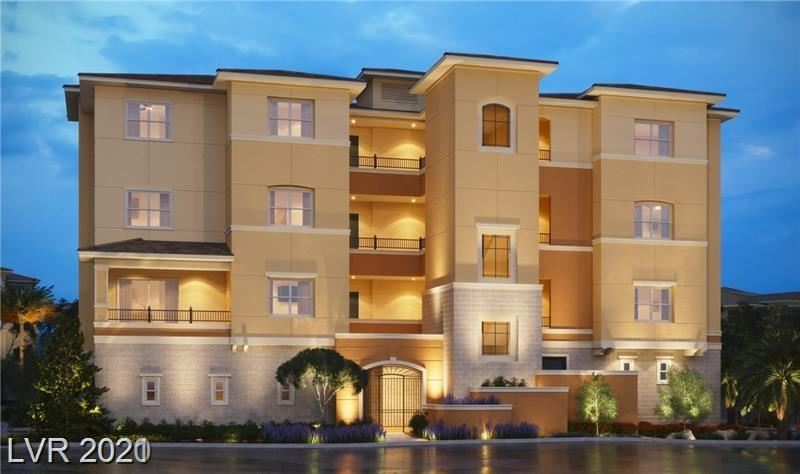 9136 Las Manaitas Avenue #201, Las Vegas, NV 89144 - MLS#: 2235131