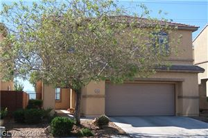 Photo of 2464 RUE BIENVILLE Way, Henderson, NV 89044 (MLS # 2109132)