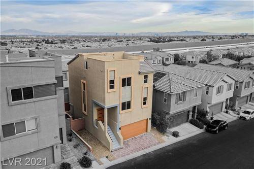 Photo of 3824 Celcius Place, Las Vegas, NV 89129 (MLS # 2344132)