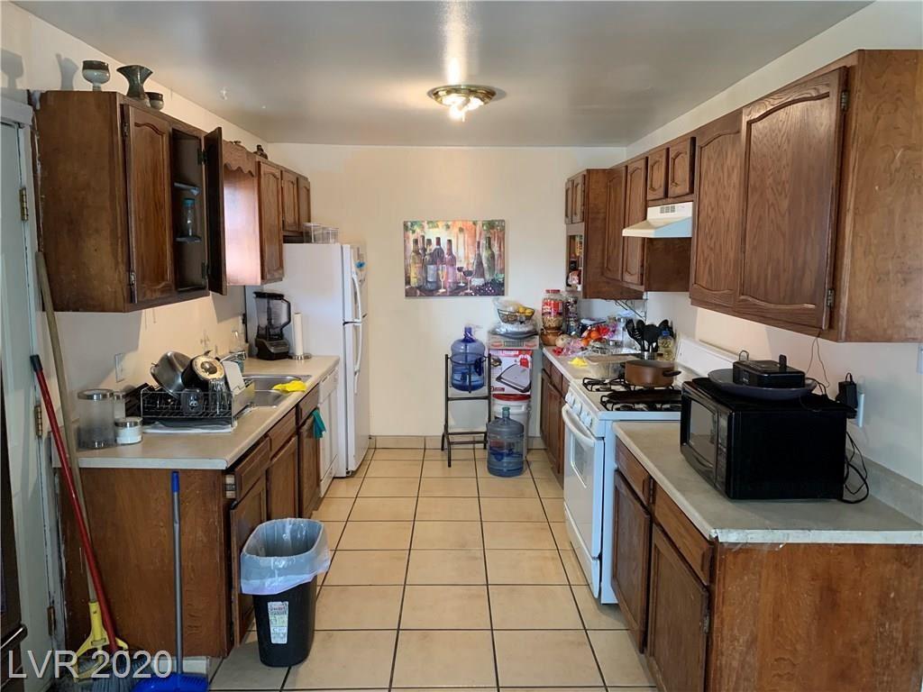 Photo of 4304 Las Lomas, Las Vegas, NV 89102 (MLS # 2185132)