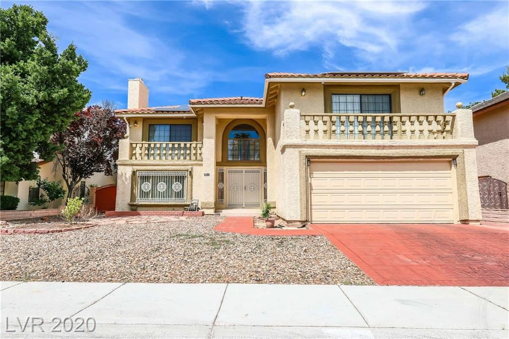 Photo for 2813 Waterview Drive, Las Vegas, NV 89117 (MLS # 2194132)