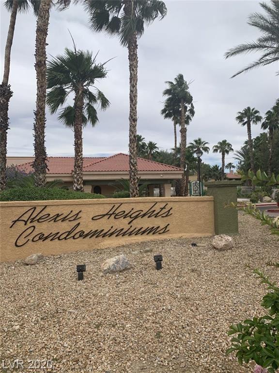 Photo of 5166 Jones #202, Las Vegas, NV 89118 (MLS # 2201132)