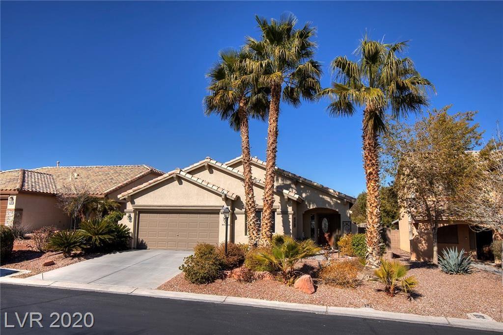 Photo of 8300 IMPATIENTS Avenue, Las Vegas, NV 89131 (MLS # 2203132)