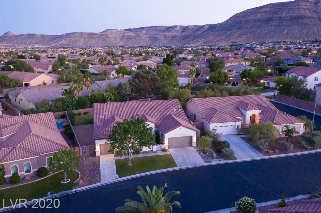 Photo of 10067 Prattville Avenue, Las Vegas, NV 89148 (MLS # 2230132)