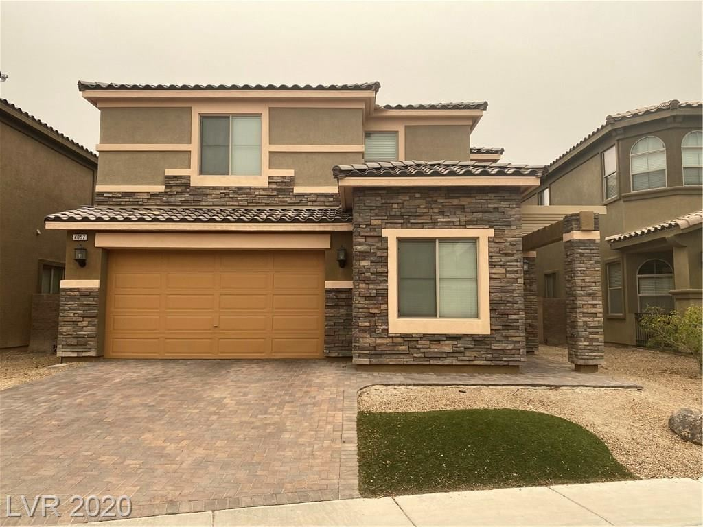 Photo of 4057 Carol Bailey Avenue, North Las Vegas, NV 89081 (MLS # 2232132)