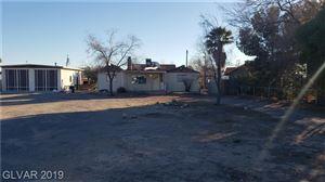 Photo of 4959 VAN BUREN Avenue, Las Vegas, NV 89110 (MLS # 2057133)