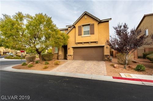 Photo of 7018 HUNTS CORNER Street, Las Vegas, NV 89166 (MLS # 2158133)