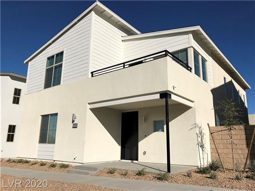 Photo of Henderson, NV 89044 (MLS # 2207133)