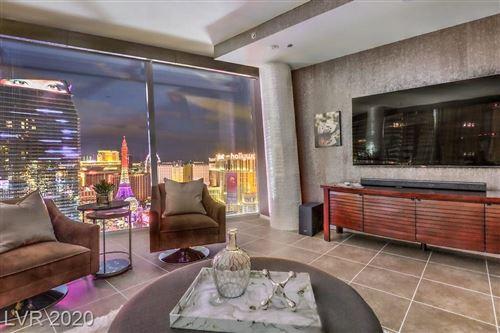 Photo of 3722 Las Vegas #3206, Las Vegas, NV 89158 (MLS # 2221133)
