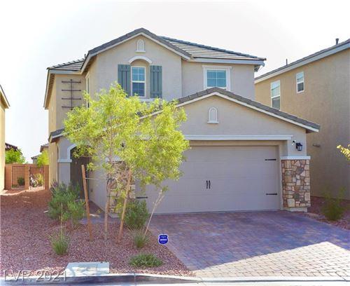 Photo of 7900 Forspence Court, Las Vegas, NV 89166 (MLS # 2233133)