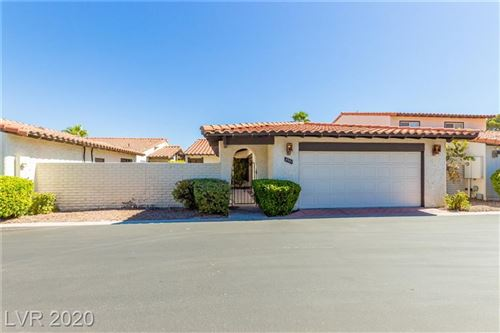 Photo of 2321 Plaza Del Grande, Las Vegas, NV 89102 (MLS # 2238133)