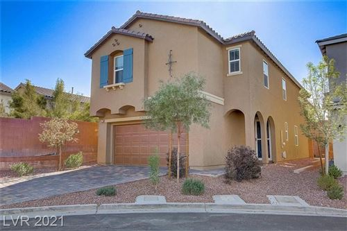 Photo of 7875 Formitch Court, Las Vegas, NV 89166 (MLS # 2283133)