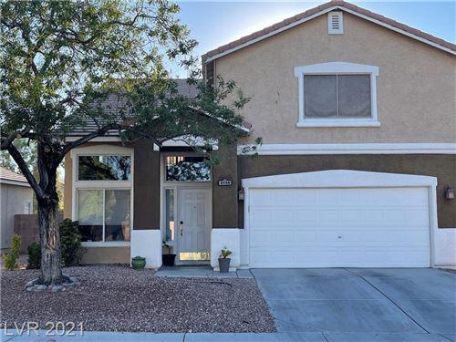Photo of 6154 HIGHLAND GARDENS Drive, North Las Vegas, NV 89031 (MLS # 2333133)