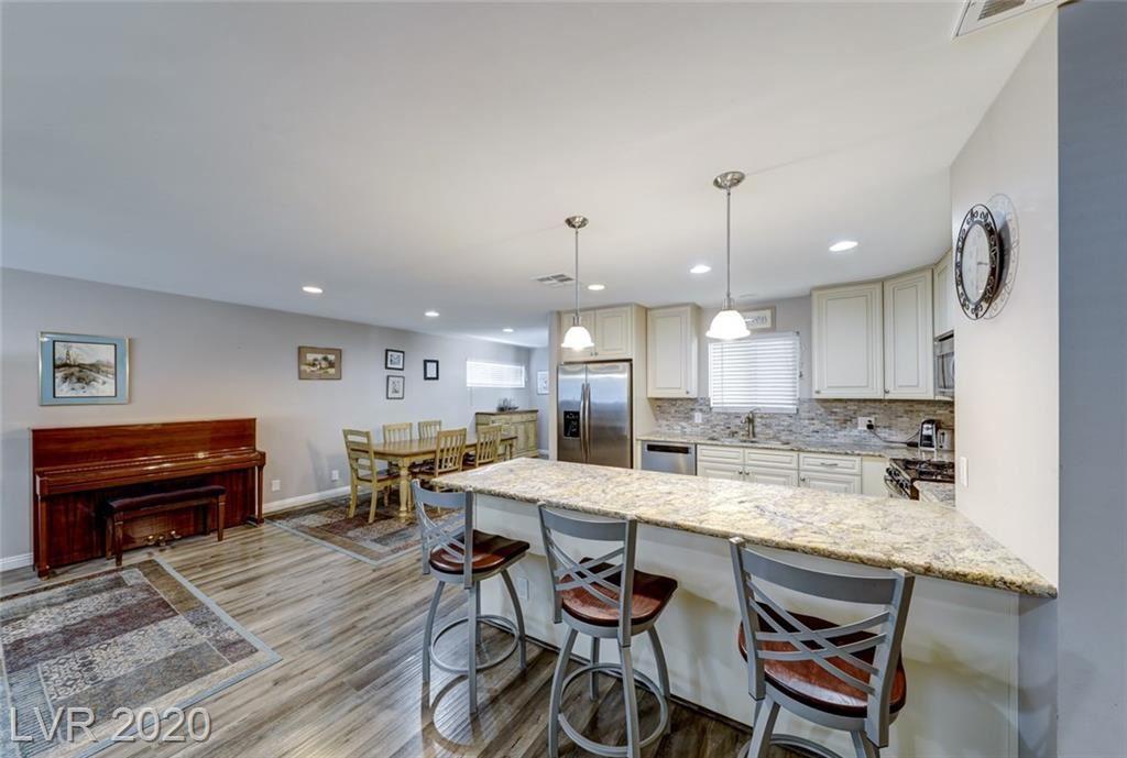Photo of 1208 I, Boulder City, NV 89005 (MLS # 2202133)
