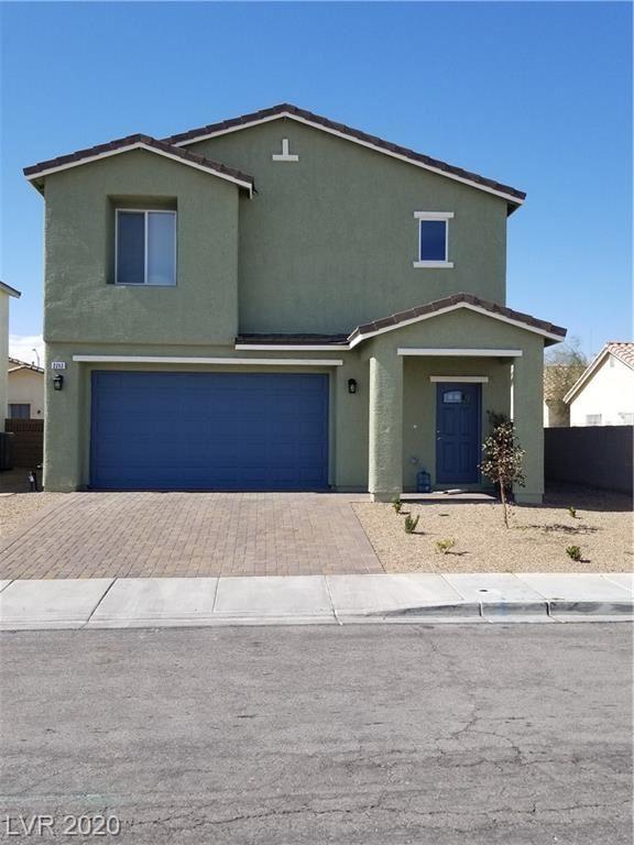 Photo of 2717 Concord Street, North Las Vegas, NV 89030 (MLS # 2232133)