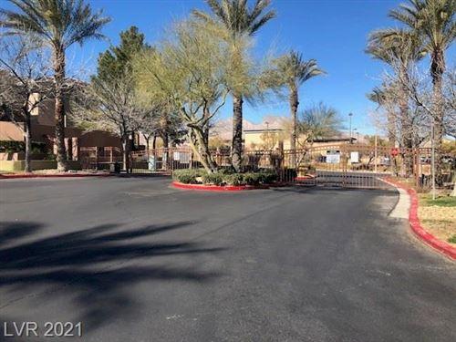 Photo of 905 DOMNUS Lane #104, Las Vegas, NV 89144 (MLS # 2173134)