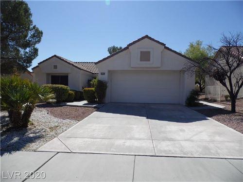 Photo of 2524 Sungold Drive, Las Vegas, NV 89134 (MLS # 2217134)