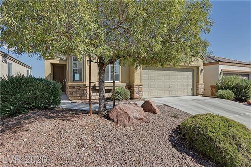 Photo of 6238 Aspen Mountain Avenue, Las Vegas, NV 89141 (MLS # 2235134)