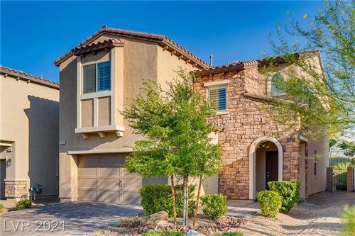 Photo of 121 Elm Reed Avenue, Las Vegas, NV 89148 (MLS # 2308134)