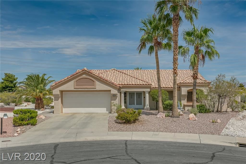 Photo of 3112 Moongold Court, Las Vegas, NV 89134 (MLS # 2224134)